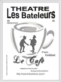 Le Café de Goldoni